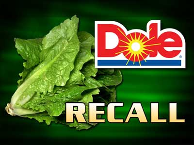 Kid's Food Lead Content Leads to Warning Label Lawsuit – DOLE, KKR
