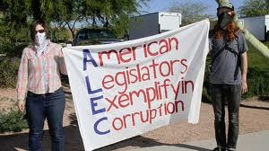 Report by Progress Missouri Highlights ALEC Infiltration in MO