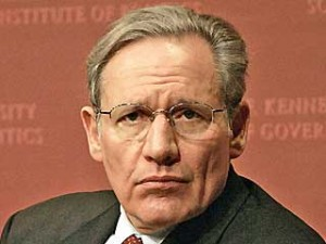 Bob Woodward's Intelligence Credentials & Assassination Politics of the Nixon Era