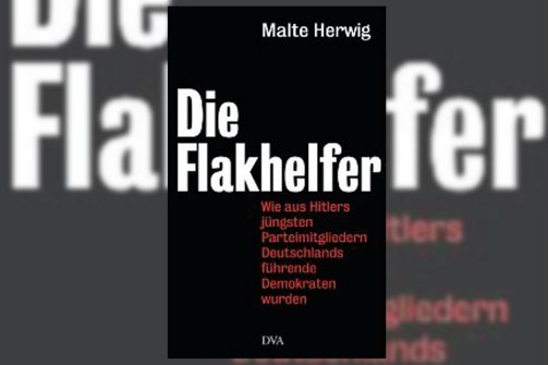 """Daily Beast: """"New Book Reveals Postwar Germany's Nazi Party Ties Cover-Up"""""""