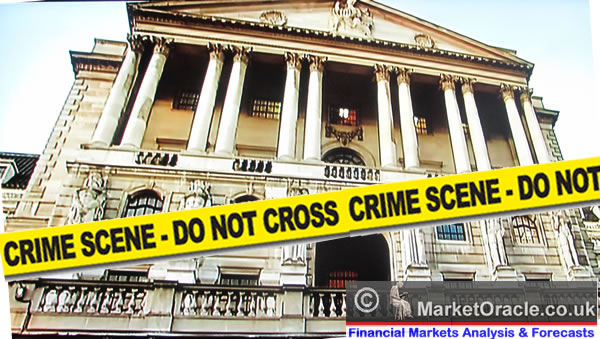 LIBOR: Is Crime Now A Way of Life In Banking?
