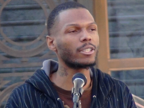 Malcolm Shabazz, Grandson of Malcolm X, Murdered in Mexico / Malcolm X's Grandson Describes Inhumane FBI Arrest