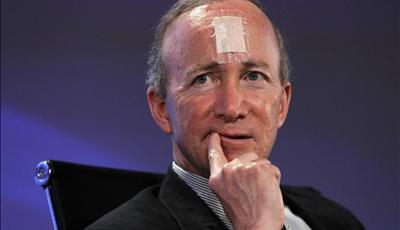 "Mitch Daniels' War on ""Liberal Propaganda"" in Indiana Schools"
