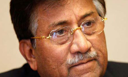 The Spider Group: Musharraf Behind Spread of CIA/FBI Network in Pakistan