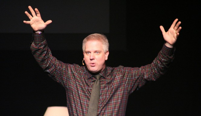 Salt Lake: Glenn Beck's Nazi Collection Goes On Display In Bizarre Exhibit