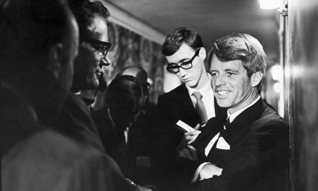 The Killing of Robert Kennedy
