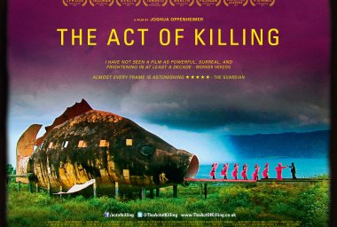 The Act of Killing – NZ Film Festival Documentary Exposes US-Backed Indonesian Death Squads