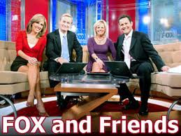 Fox & Friends Racializes OK Shooting with Lie that Alleged Perps are all Black