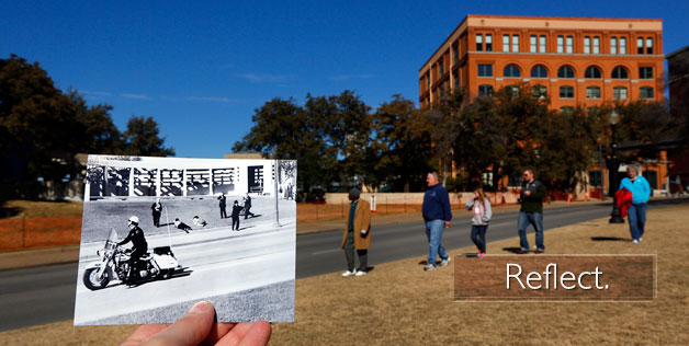 The JFK Assassination Marked the End of the American Republic