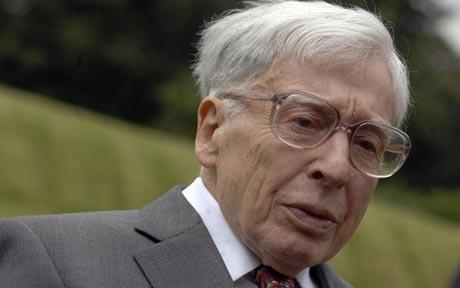 Popular 2010 Nobel Prize Winner was a Leader of Britain's Eugenics Society