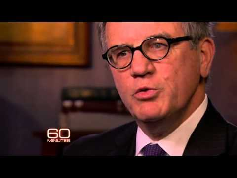 """'60 Minutes"""" Shameful Attack on the Disabled (LA Times)"""