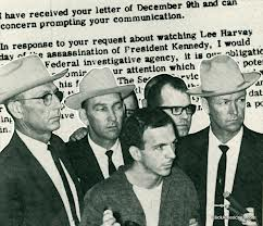 Warren Commission Document: Oswald's FBI Salary at the Time of the JFK Assassination