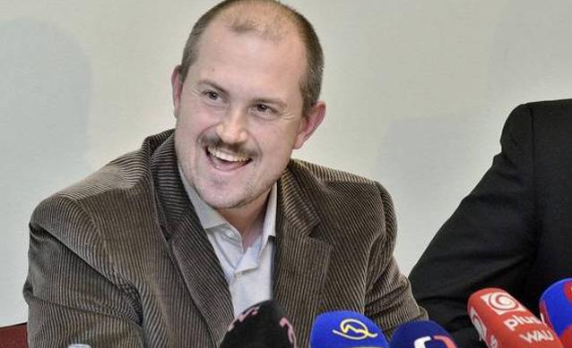 Slovakia's New Neo-Nazi Governor Only Latest of Right-Wing Extremists Emerging In Eastern Europe