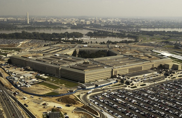 Pentagon Declined to Investigate Hundreds of Purchases of Child Pornography (2010)