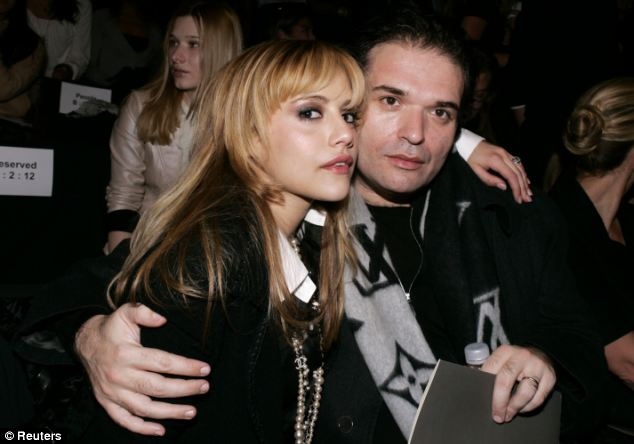 Brittany Murphy: 'Poisoned by Government Spooks in Revenge for Star's Support of Whistleblower', Claims Grief-Striken Father