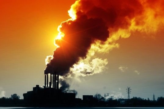 NOT JUST THE KOCH BROTHERS: STUDY REVEALS FUNDERS BEHIND THE CLIMATE CHANGE DENIAL EFFORT