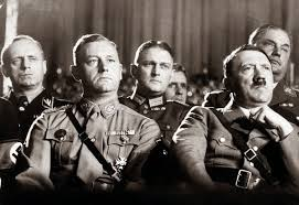Countering the Spin: Hollywood and the Nazis, Revisited