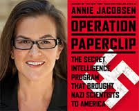 "Kirkus Review: ""OPERATION PAPERCLIP: The Secret Intelligence Program that Brought Nazi Scientists to America"""