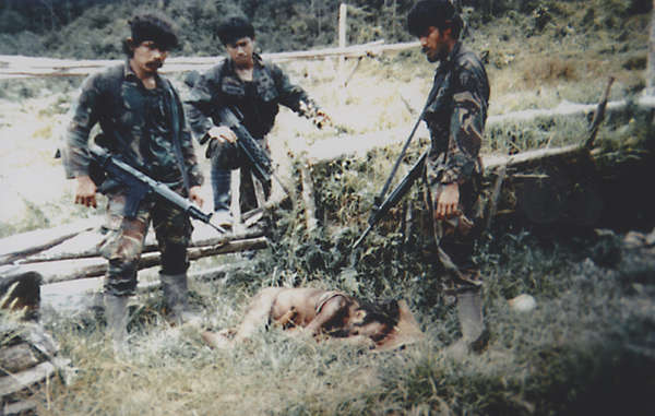 Massacre Investigation Exposes Indonesian Army Atrocities