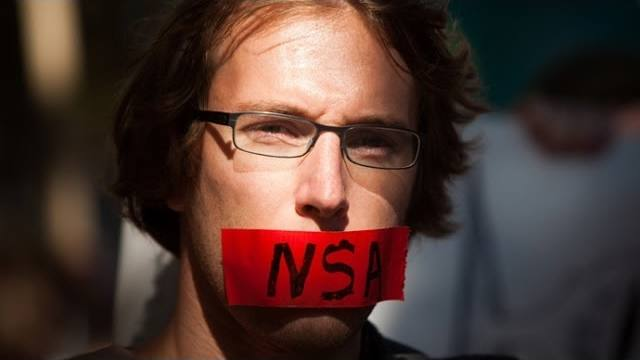 OpEd: The Hollow Din of Slander Directed at Snowden and Greenwald
