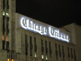The Agent Provocateur and The Chicago Tribune's War on Dissent