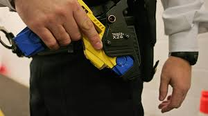 Southern California Police Beat and Taser an Innocent Deaf Man