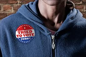 Ohio Legislature Passes Supersized Voter Suppression Bills
