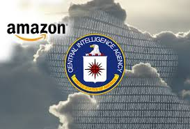 Amazon's Marriage to the CIA