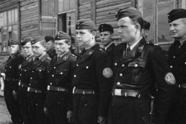 Ukraine's Toxic History of Fascism and Ethnic Cleansing