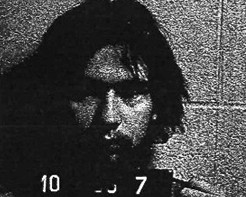 Texas Tea Party Candidate Threatens to Sue Anyone Publishing His Mugshot from a 1977 Drug Bust
