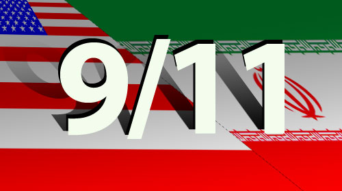 Meet the New 9/11 Truthers (Part Three): Muslim Haters Tie Iran to WTC Attacks
