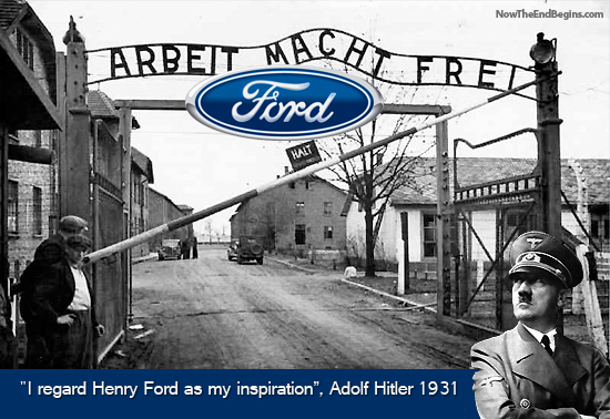 """New York Times, Dec. 20, 1922: """"BERLIN HEARS FORD IS BACKING HITLER"""""""