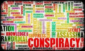 """The """"Conspiracy Theory"""" Label: Powerful Tool of Media Disinformation and Political Discourse"""