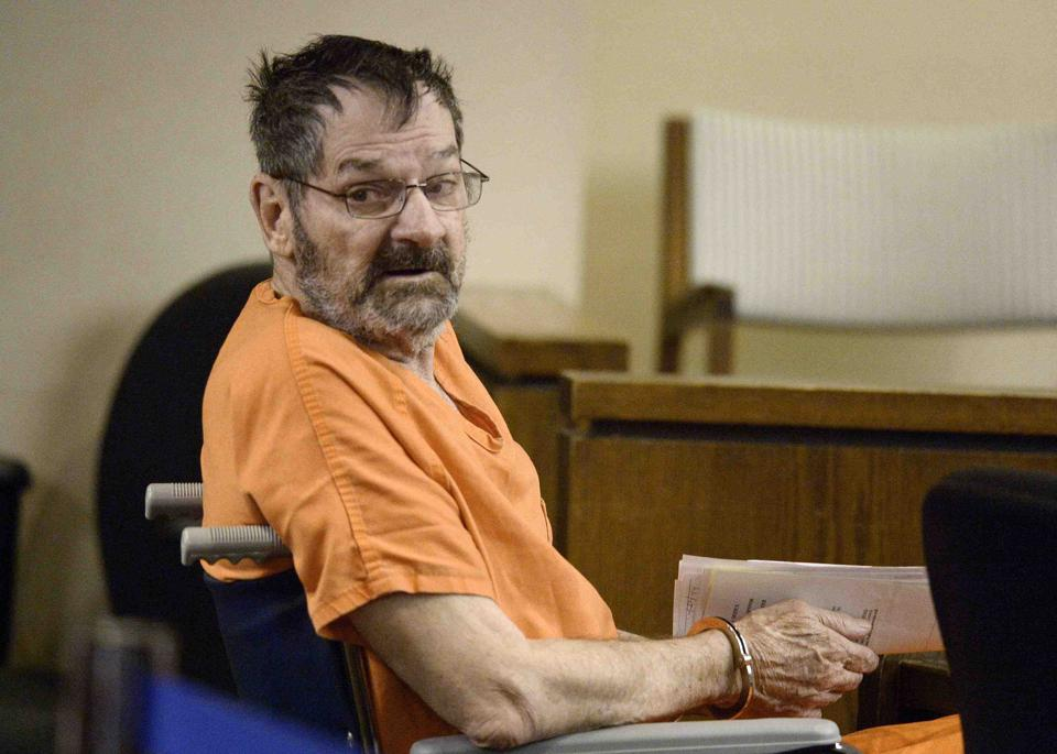 White Supremacist Glenn Miller Faces Five New Charges in Kansas Shootings