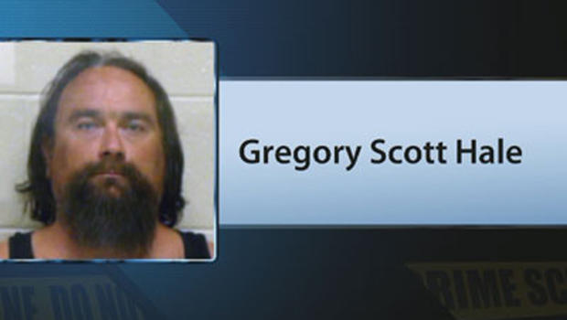 Tennessee Satanist Gregory Scott Hale Arrested for Murder and Cannibalism