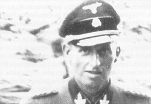 Did US Fake Top Nazi's WWII Suicide and Spirit Him Away to get Hands on Hitler's Secret Weapons Program?