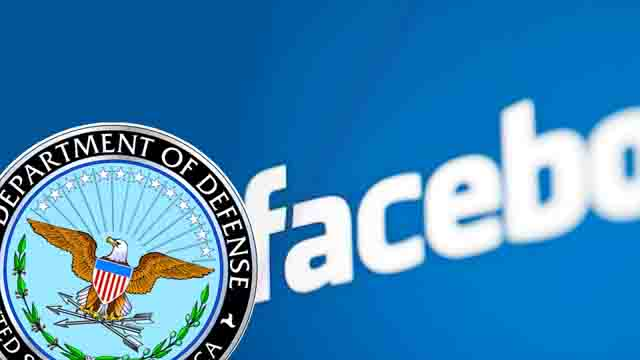 Facebook Mind Control Experiments Linked to DoD Research on Civil Unrest