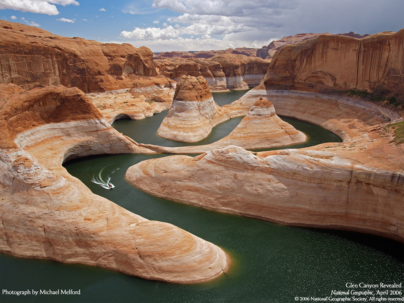 The Drought Apocalypse Approaches as the Colorado River Basin Dries Up
