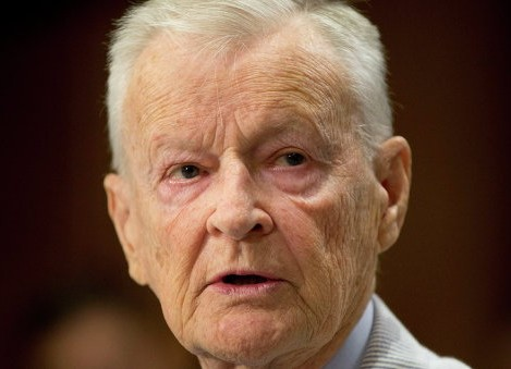 The Brzezinski Family Business: Cold War
