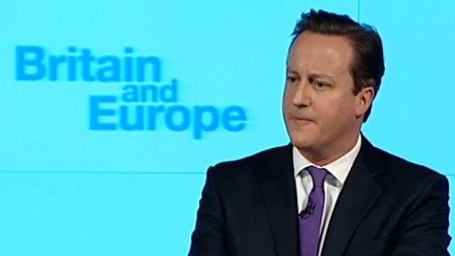 British PM David Cameron is Drumming Up War with Russia (The Independent)
