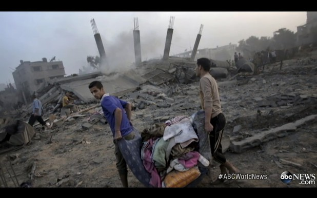 Full Text of Deleted Times of Israel Post Backing Genocide in Gaza