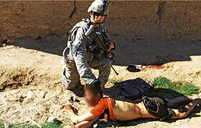 U.S. Holds The World Record for Killing Innocent Civilians