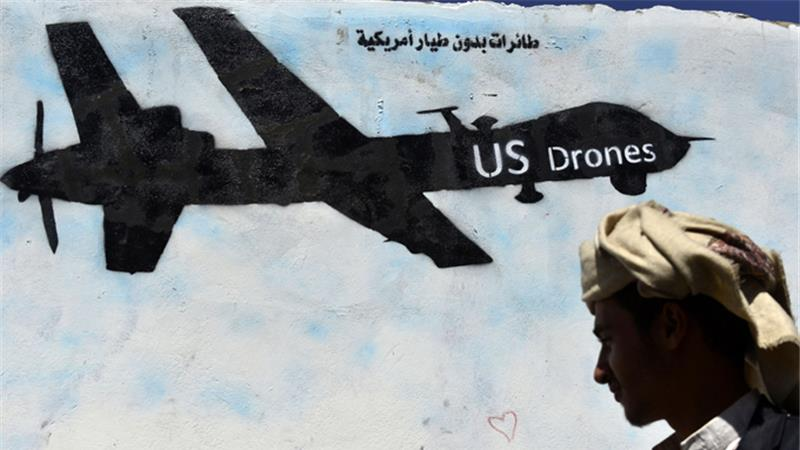 Yemeni Victims of U.S. Drone Strike get More than $1 Million in Compensation (WaPo)