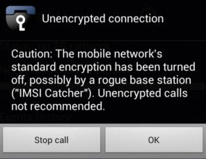 Fake Cell Phone Towers, Many on Military Bases, are Intercepting Calls Across the U.S.