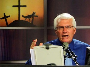 Religious Right Columnist Bryan Fischer Calls For Religious Tests In Military