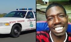 """Victor White's """"Suicide"""" While Handcuffed Warrants Federal Probe"""