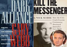 'The New York Times' Wants Gary Webb to Stay Dead (The Nation)