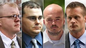 Four Blackwater Guards Found Guilty in 2007 Iraq Shootings of 31 Unarmed Civilians