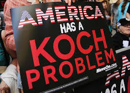 United Negro College Fund Corrupted by Koch Money