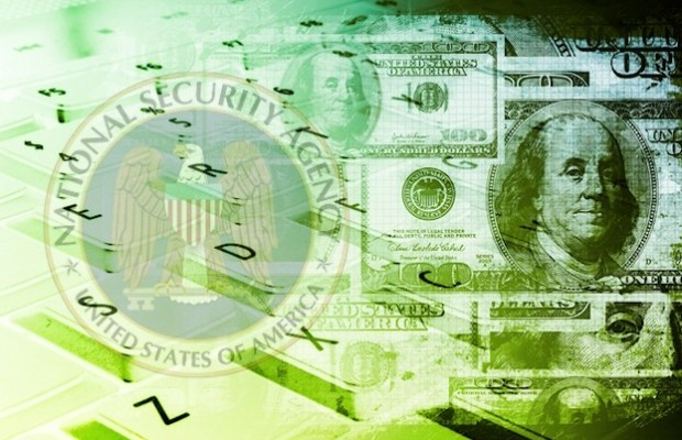 NSA Documents Suggest a Close Working Relationship Between NSA, U.S. Companies